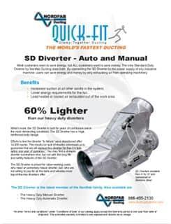 SD Diverters