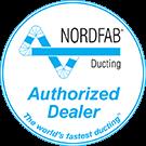 Nordfab Logo