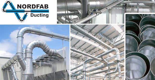 The World's Fastest Ducting